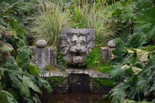 Jardin Botanique Du Chateau De Vauville