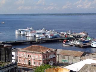 Porto Flutante
