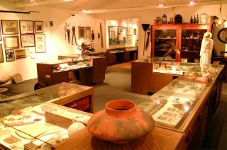 St Martin Museum