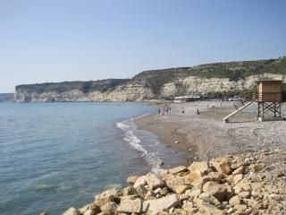 Kourion Beach