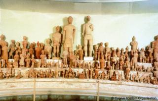 Limassol District Archaeological Museum