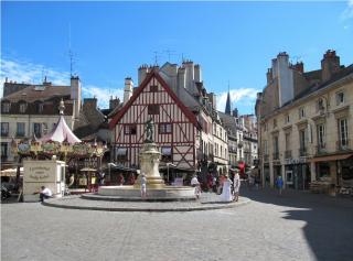 Place Francois - Rude
