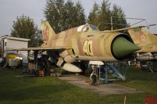 Riga Aviation Museum