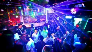 La Chamade Discotheque