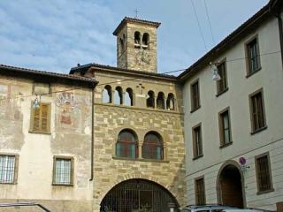 San Micheal Al Pozzo Bianco