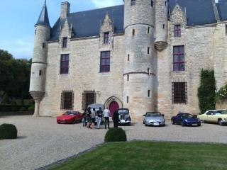 chateau de hac