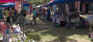Lautoka Open Air Flea Market