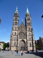 St. Lorenz Church