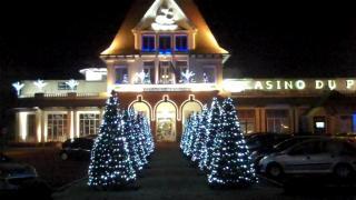 Casino Le Touquet's