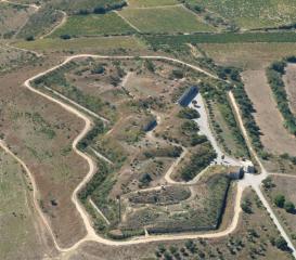 Fort Del Serrat D'en Vaquer