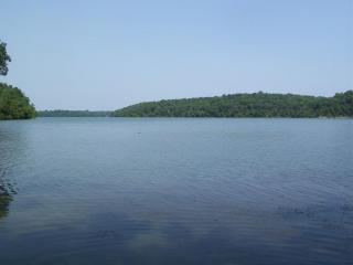 Lake Jacuma