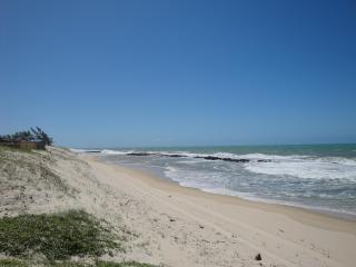 Pirangi Do Norte Beach