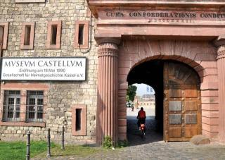 Museum Castellum