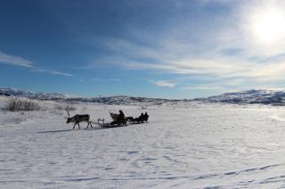 Tromso Friluftsenter