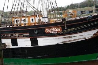 Ss Dunbrody Emigrant Ship