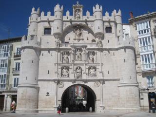 Arcos De Santa Maria