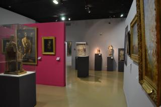 Musee Des Beaux- Arts Et Musee Marey