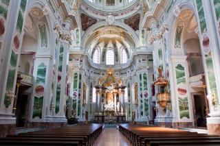 Jesuiten Kirche