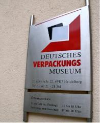Deutsches Verpackungs Museum