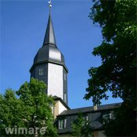 Church Of St. Jacob