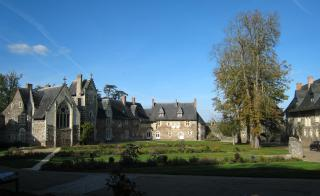 Chateau Du Plessis-mace