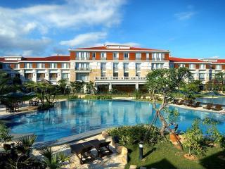 Xiamen Riyuegu Hot Spring Resort Communities