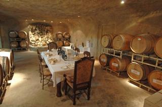 Los Cabos Winery