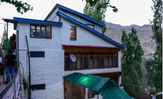 Munshi Aziz Bhat Museum