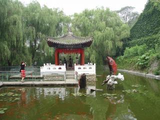 Xiangshui Temple