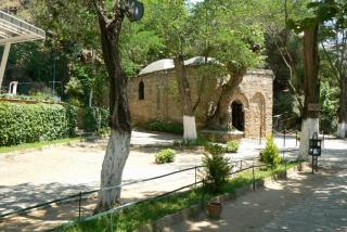 The Virgin Mary's House