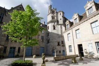 Musee Departemental Breton