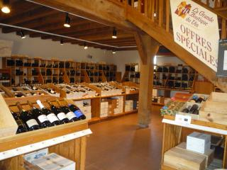 Cph La Grande Boutique Du Vin