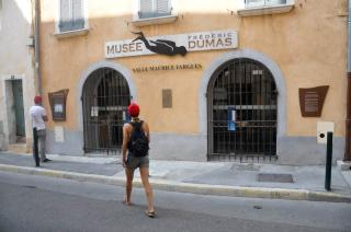 frederic dumas international diving museum