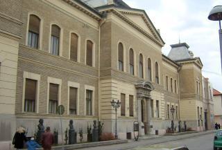 The Gallery Of Matica Srpska
