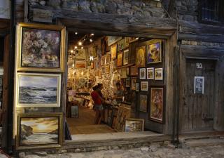 gallery bissera