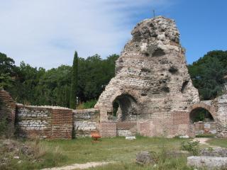 Roman Spa