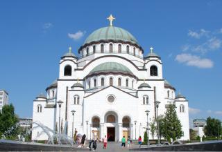 St. Sava Temple