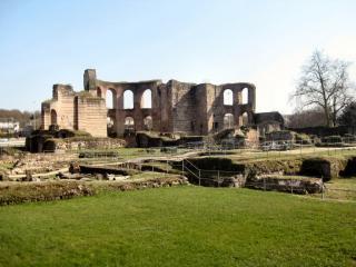 Roman Imperial Baths