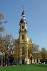 St. Paulinus' Church