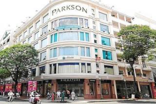 Parkson Shopping Center