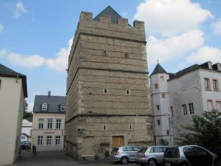 ' The Devil In Trier ' Performance At Franco's Tower
