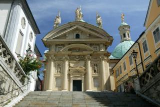 Mausoleum Of Emperor Ferdinand I I