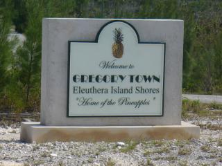 Gregory Town