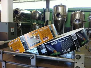 Bier Factory Rapperswil