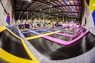 Bounce Inc Gold Coast