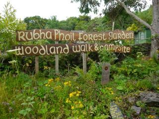 Rubhaphoil Forest Gardens