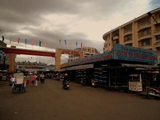 Cho Dam Market