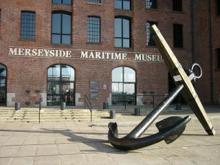Merseyside Maritime Museum