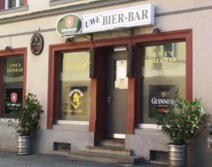 Uwe's Bierbar