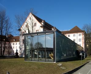 Archaeologisches Landesmuseum
